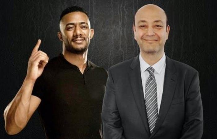 بفيديو ساخر.. محمد رمضان يعود لاستفزاز عمرو أديب