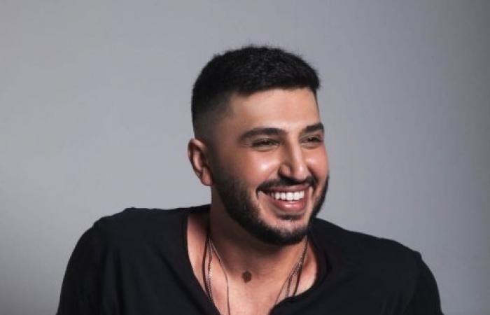 """محمد شاكر  بأغنية """"حبيب القلب وين"""" قريبا"""
