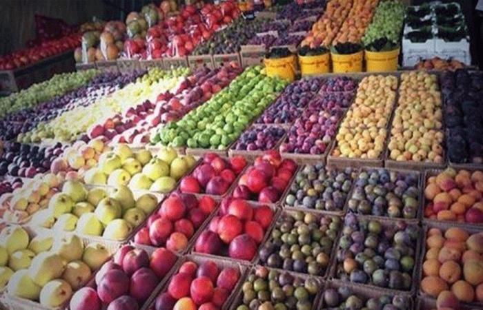 2 طن من المنتجات الزراعية المصدّرة معرضة للتلف!