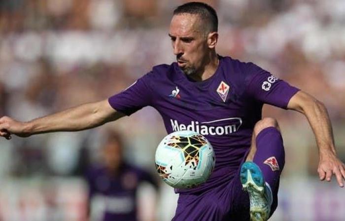 ريبيري ينضم إلى ساليرنيتانا الإيطالي