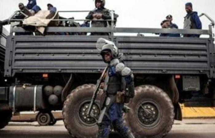 30 قتيلاً بهجوم بالكونغو الديمقراطية في عطلة نهاية الأسبوع