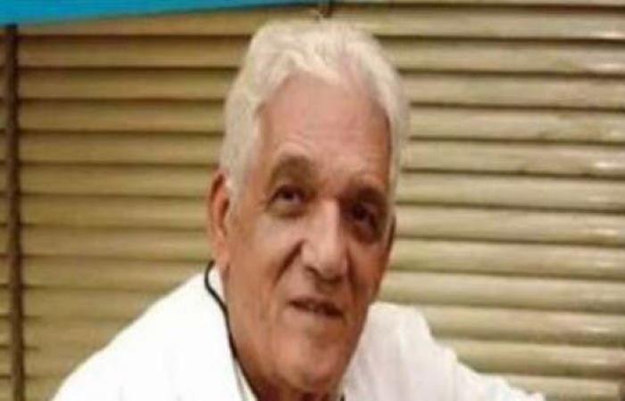 وفاة الفنان والجراح المصري سمير الملا بعد معاناة مع المرض