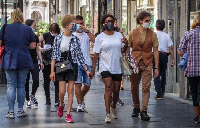 """""""كورونا"""" يخفض متوسط العمر في إيطاليا"""