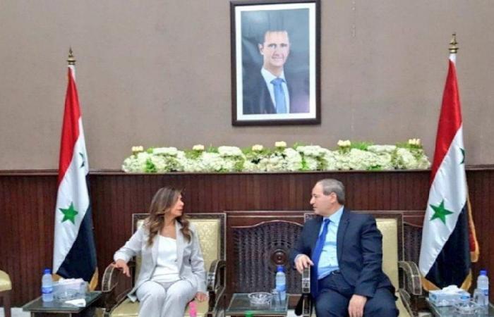 هل تُسأل سوريا عن علم لبنان؟