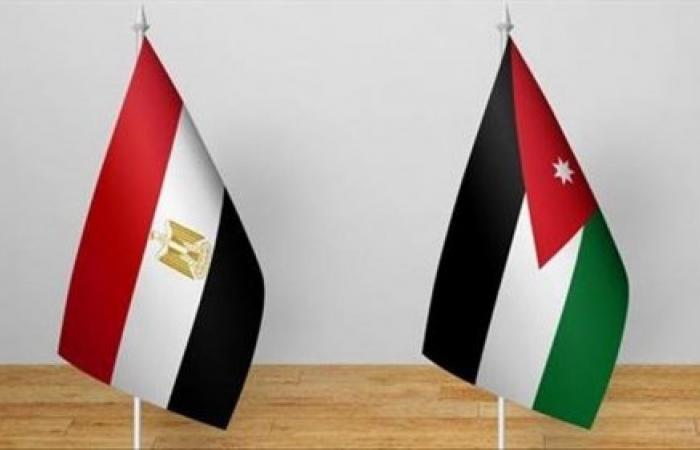 مصر والأردن تجددان دعمهما للسلطة الفلسطينية وللشعب الفلسطيني