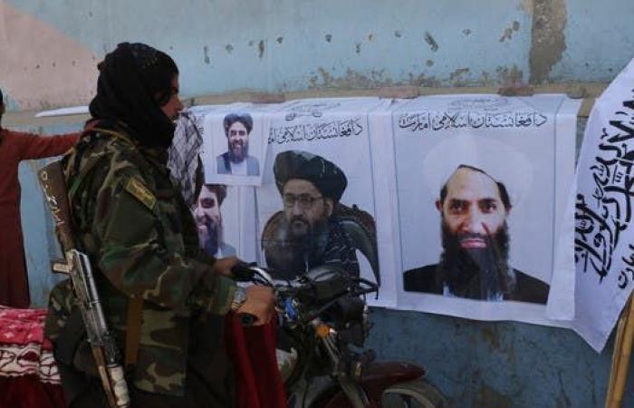 طالبان: حكومتنا جاهزة بالأسماء والمناصب