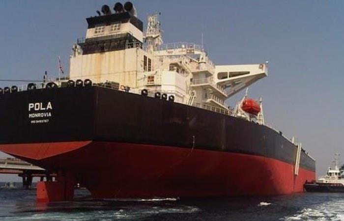 واردات الصين من النفط الخام ترتفع 8% في أغسطس