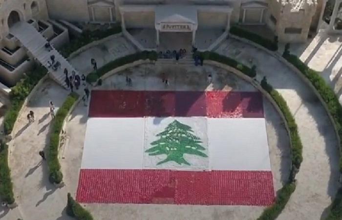 لبنان يشارك في معرض تجاري في إيطاليا