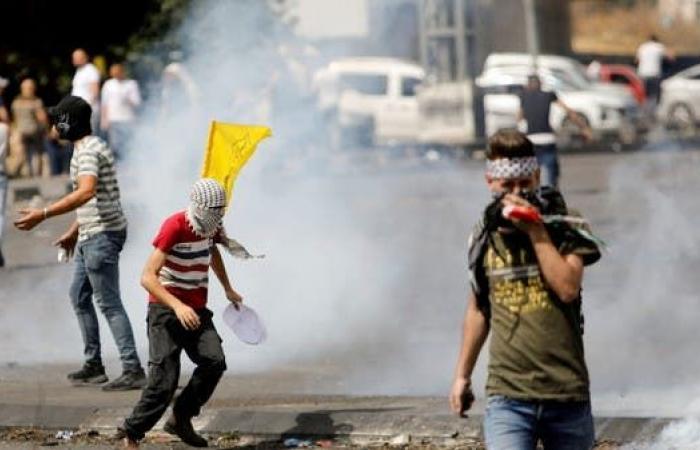"""فصائل فلسطينية تعلن """"يوم غضب"""" تضامنا مع الأسرى.. وإسرائيل تستنفر"""