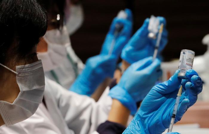 مودرنا تكشف عن لقاح موحد وسنوي ضد كورونا والإنفلونزا