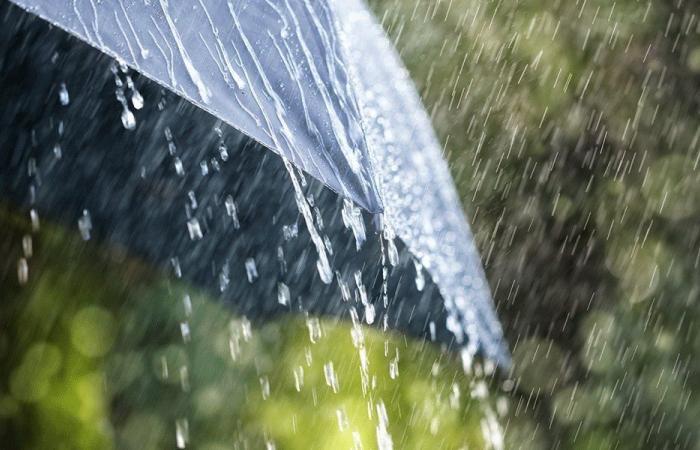 استعدوا لـWeekend ماطر!