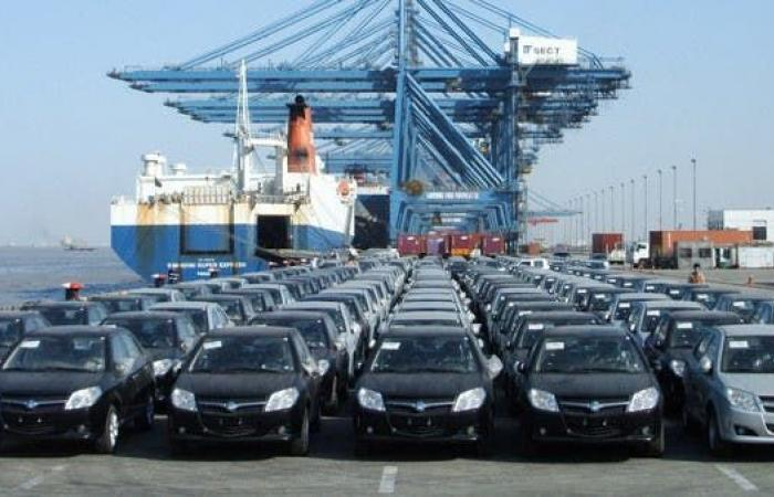 السعودية.. تمويل واردات السيارات يرتفع 15% لـ 17.34 مليار ريال