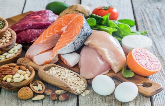 أطعمة تسهم في زيادة متوسط العمر