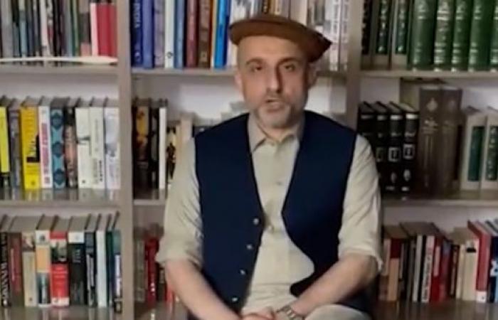 مقتل شقيق نائب الرئيس الأفغاني السابق برصاص طالبان