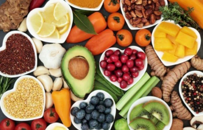 5 نصائح للحفاظ على نظام غذائي صحي ومتوازن