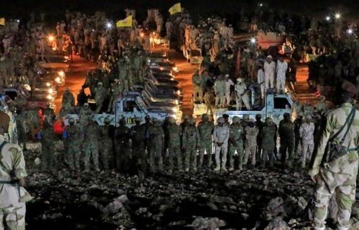 الجيش السوداني ينفي وجود محاولة انقلابية