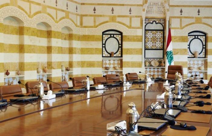 الوزراء الجدد: لبنان يستحق التعب ومهمتنا إنقاذه
