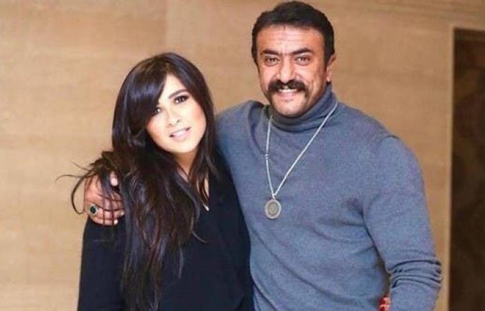 العوضي: 3 ساعات فصلت زوجتي ياسمين عبد العزيز عن الموت