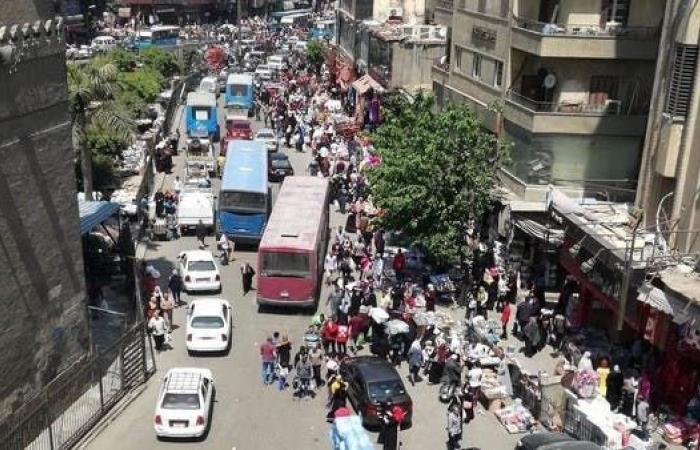 مصر.. هذا الحد الأدنى للأجور يبدأ تطبيقه بعد 3 أشهر