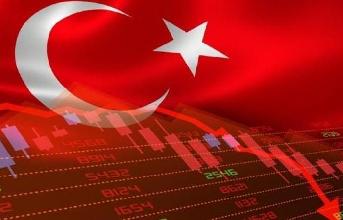 تراجع عجز الحساب الجاري التركي لهذا السبب!