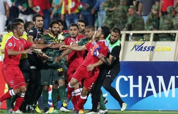 النصر أمام أندية إيران.. نتائج لافتة وخسارة مؤلمة