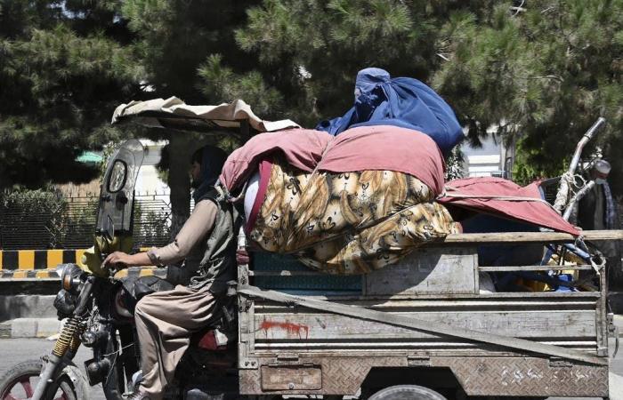 الأمم المتحدة: كارثة إنسانية تهدد أفغانستان