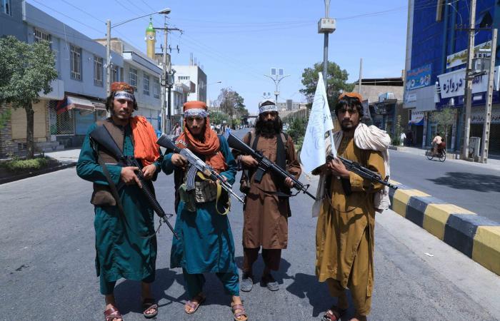 غريفيث: الشعب الأفغاني يواجه انهياراً تاماً للدولة