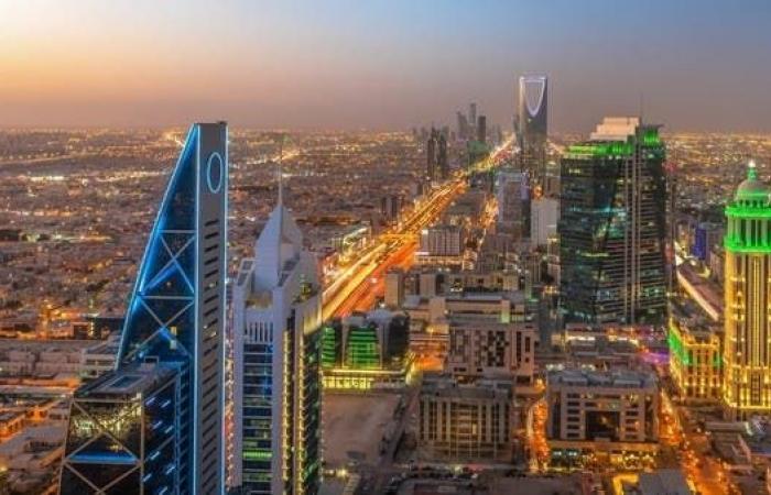 الاقتصاد السعودي ينمو 1.8% في الربع الثاني بدعم القطاع غير النفطي