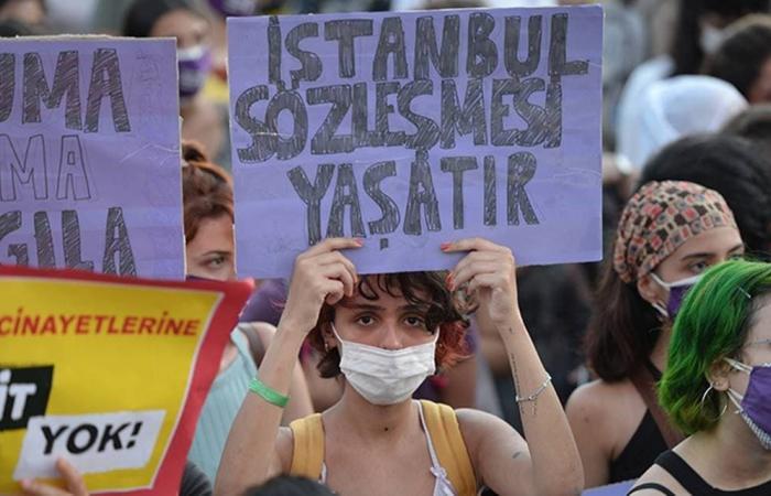 """""""لا حماية بعد الآن"""".. شهادات نساء تعرضن للعنف في تركيا"""