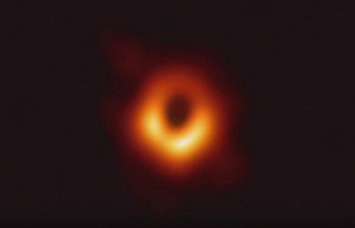 اكتشاف جديد بشأن الثقوب السوداء