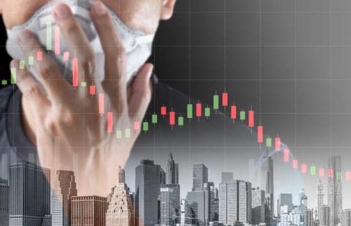 """عصا """"دلتا"""" تعرقل عجلة النمو.. تعافي اقتصاد العالم بدأ يخفت"""