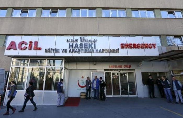فاتورة طبية غير مدفوعة بـ770 مليون دولار تحرج حكومة تركيا