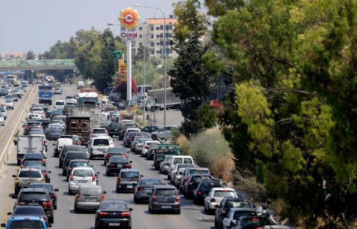 انفراج بأزمة البنزين؟