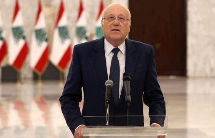 الحكومة اللبنانية تدعو لاستئناف التفاوض مع صندوق النقد الدولي