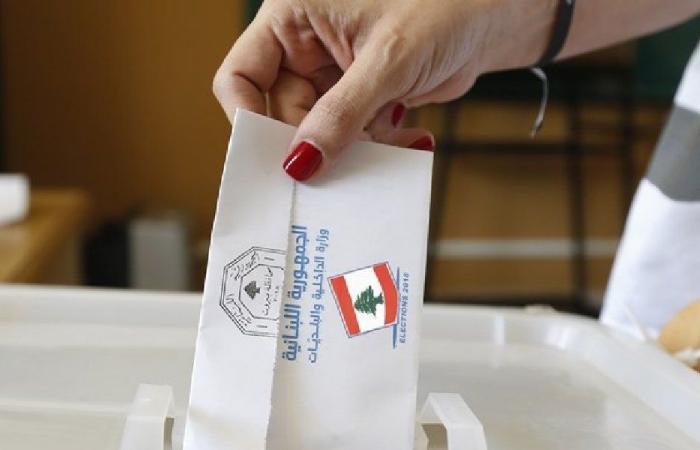 الانتخابات النيابية… هل يقرّب الموعد الى آذار؟