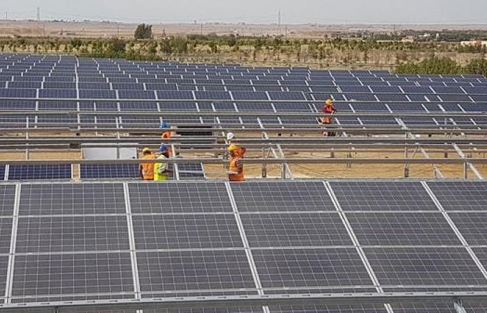 مصر ترصد 8 مليارات جنيه للطاقة المتجددة حتى منتصف 2022