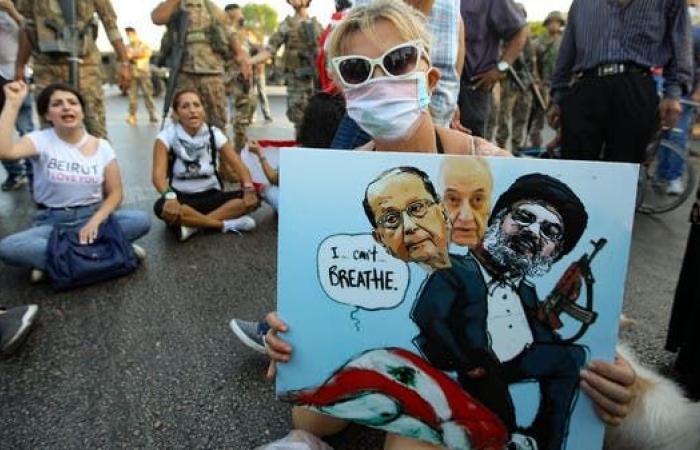 قرار هام ضد الفساد في لبنان.. نائب أوروبي يكشف