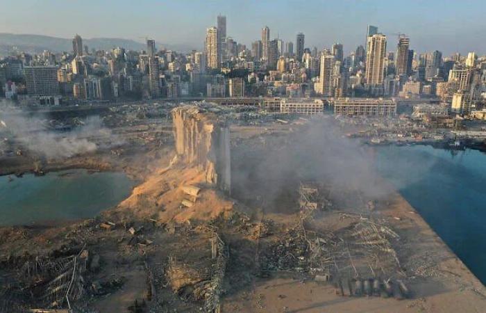 البرلمان الأوروبي: الفساد عطّل التحقيق في انفجار مرفأ بيروت