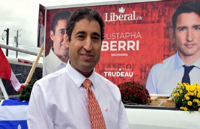ترشّح مصطفى نبيه برّي للانتخابات البرلمانية الكندية؟!