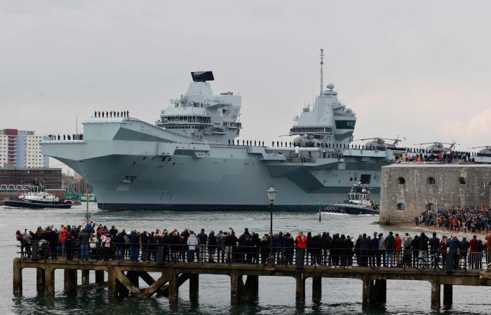 تقرير: بريطانيا هي من توسطت بصفقة الغواصات وإنشاء التحالف