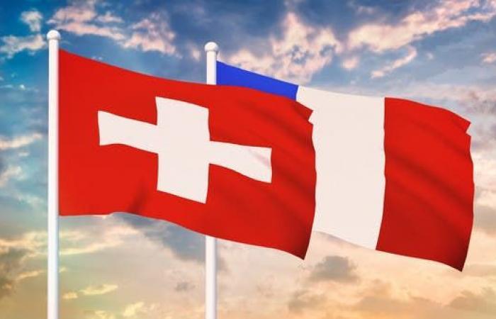بعد الغواصات.. بوادر خلاف بين فرنسا وسويسرا بسبب مقاتلات أميركية