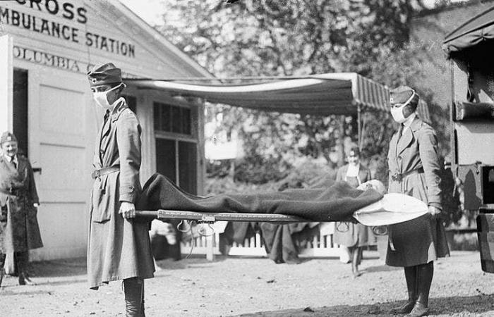 تجاوزت الإنفلونزا الإسبانية.. وفيات كورونا صادمة بأميركا