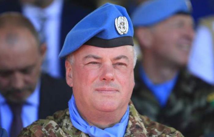 """""""اليونيفيل"""": ملتزمون بالعمل مع السلطات اللبنانية"""