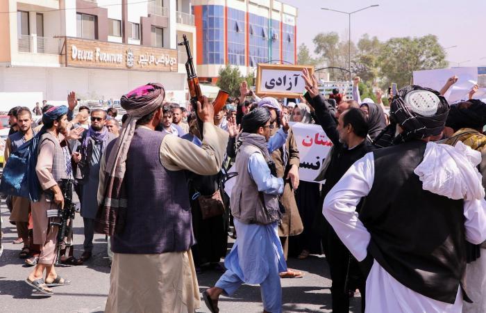 """""""نخشى الانتقام"""".. قاضيات أفغانيات يختبئن من بطش طالبان"""