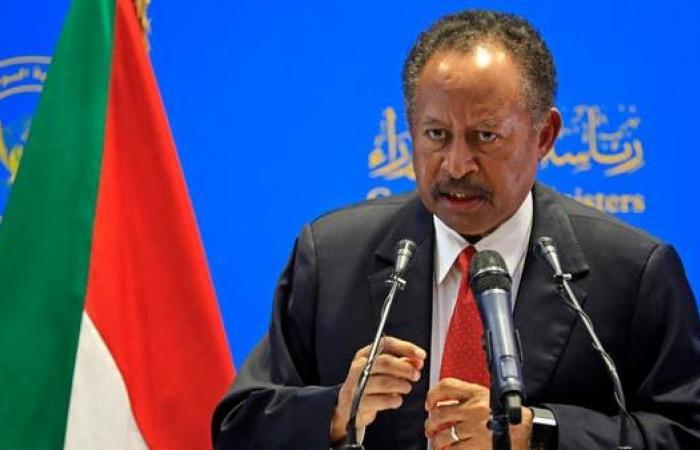 حمدوك: انقلاب البشير آخر انقلاب في تاريخ السودان