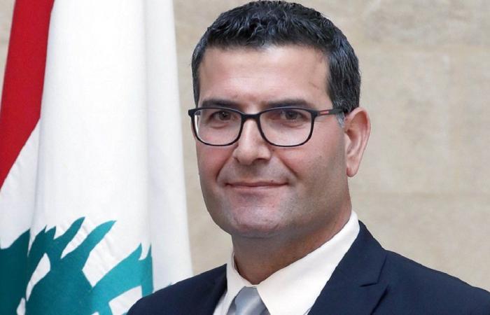 وزير الزراعة: لتطوير خطوط الاتصالات المفتوحة بين لبنان وسوريا