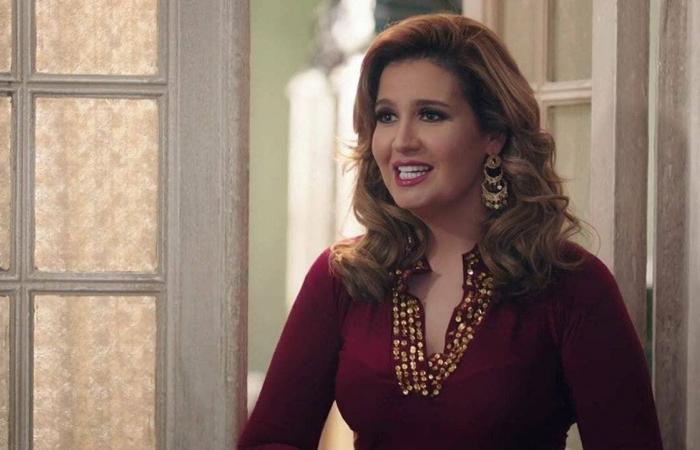 """هنا شيحا للعربية.نت: """"النهاردة يوم جميل"""" استفزني وانهرت بسببه"""