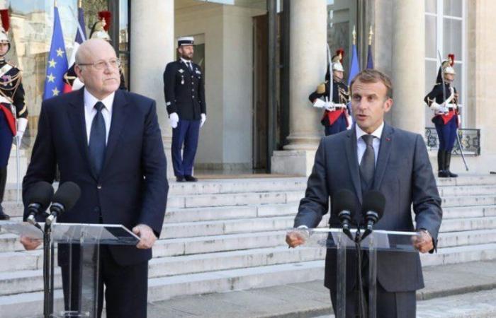 فرنسا تراهن على تغيير حقيقي يُنقذ لبنان من الانهيار