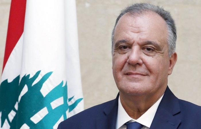 بوشكيان: لبنان قادر على استعادة عافيته