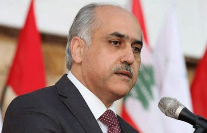 أبو الحسن لعون: هل نحن في دولة لبنان أو في مكان سائب؟ 